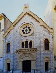 Synagogue de Nice